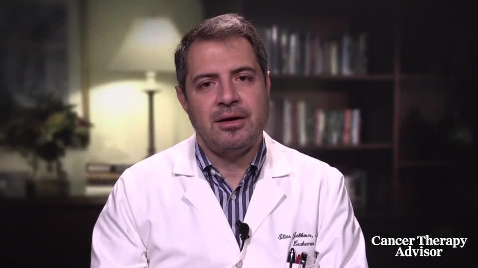 Treatment Options for Patients with CML