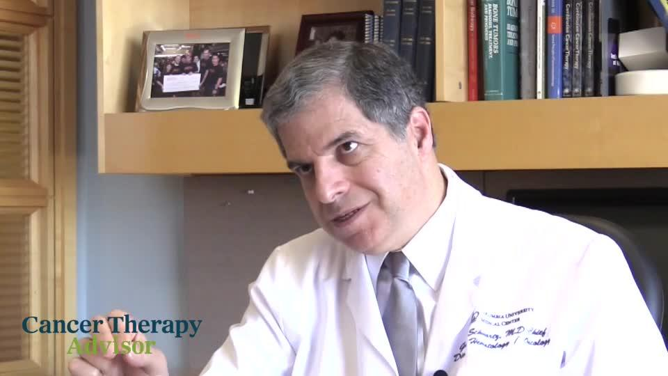 Should Patients With Melanoma Receive Targeted Therapy or Immunotherapy First?