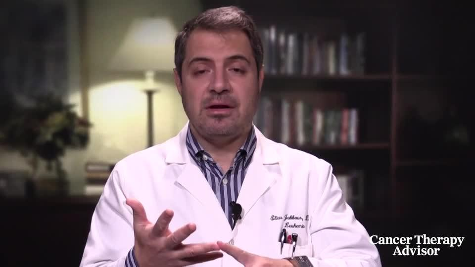 Managing Adverse Events in Patients With CML