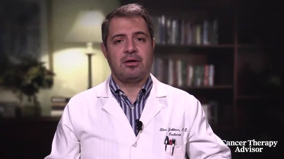 Monitoring Adherence in Patients With CML
