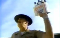 Humor: R. Lee Ermey Beer Bust