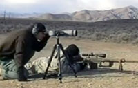 The Ultimate Sniper Rifle