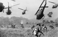 Amazing Vietnam War Slideshow