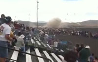 Fatal Crash at Reno Air Race