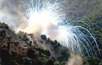 Hydra Rockets Rock Taliban