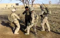 How Marines Kill Time in Afghanistan