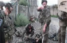 Soldier Hit by Grenade, Back in 3 Days
