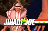 Humor: Jihad Joe