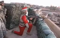 A NOT so Merry Xmas in Ramadi