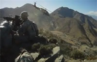 101st Defend Taliban Assault: Part 2
