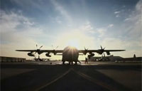 The KC-130J Support Ground Units