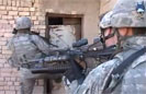 Army Wipes Out Insurgent Stronghold