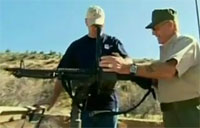 Hitler's Buzz Saw with R. Lee Ermey