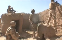 Operation Panther's Claw - Afghanistan
