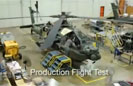 1st Apache Block III Assembly Timelapse