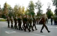 Russian Army's
