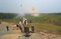 81mm Mortar Fire for Effect