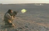 Navy Seals Eliminate Taliban Leader