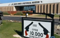 World's Largest Private Gun Collection