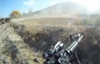 Taliban Ambush Troops in the Open