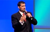 Navy SEAL Marcus Luttrell War Story