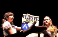 Heart-Stopping Surprise at School Play