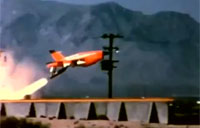 Humor: Missile Launches Gone Wrong