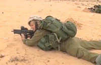 Coed Combat in the Israeli Army