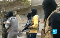 Jabhat al-Nusra Defined as 'Terrorists'