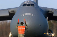 Welcome to 'Jumbo Country' - The C-5M