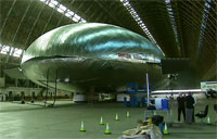 Massive Airship to Fly in 2013