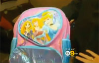 Bullet Proof Backpacks a Big Hit