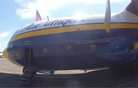 Coasties Hitch Ride on Fat Albert