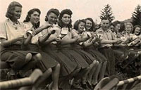 The Women of Nazi Germany