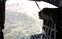 15AS Combat Air Drop OEF March 2013
