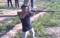 Syrian Rebels' Deadliest Sniper