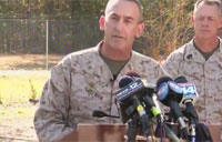 New Info on Marine Mortar Accident