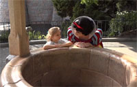 Snow White's Wishing Well Magic