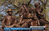 New Vietnam Veterans Memorial
