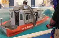 Cool Coast Guard Scenerio Simulator