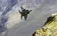 F-15c Low Level Mach-Loop