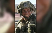 Soldier Pleads Guilty to Afghan Massacre