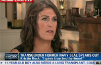 Transgender ex-SEAL Interview