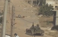 Fighting in Aleppo, Syria Intensifies