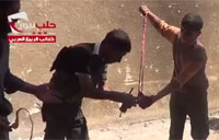 Why FSA Rebels Need US Weapons