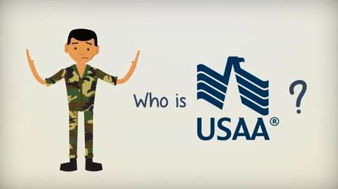 What Is Usaa >> Who Is Usaa