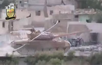SAA Tank Stops in the Wrong Place