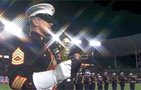 2013 All-American Bowl National Anthem
