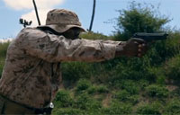 New Marine Combat Pistol Program
