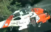Difficult Rescue with Steep Grades